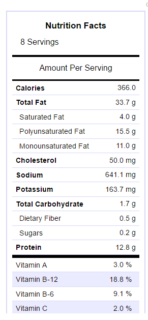 Tuna salad nutritional info.png